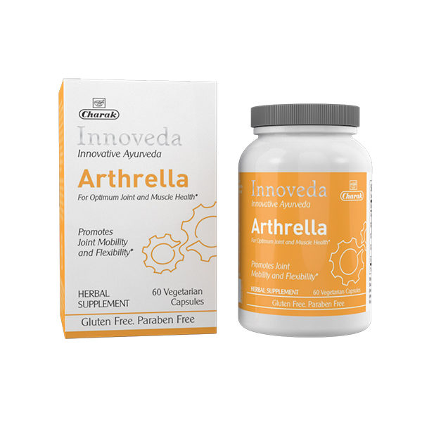 Arthrella Supplement For Optimum Joint Health