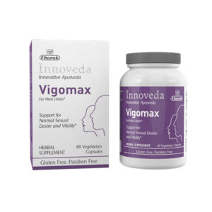 Vigomax - Herbal supplement for male libido