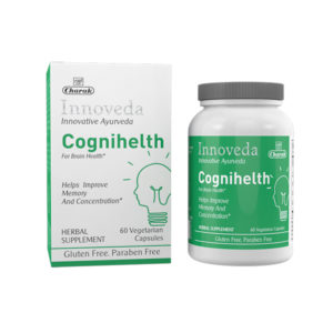 Cognihelth - Herbal supplement for brain health