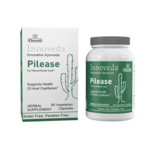 Pilease herbal supplement