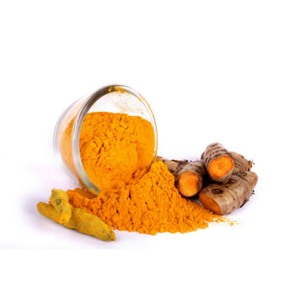 Turmeric Herbal Supplement